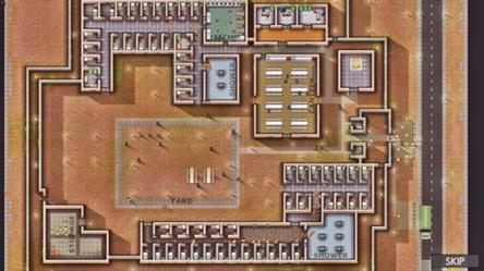 Prison Architect The Slammer GOG