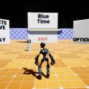 Blue Time The Mines PLAZA Free Download