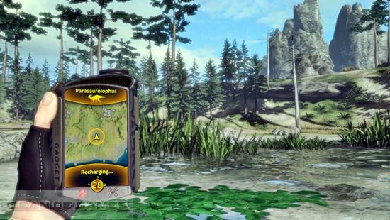 Carnivores Dinosaur Hunter Reborn PC Game
