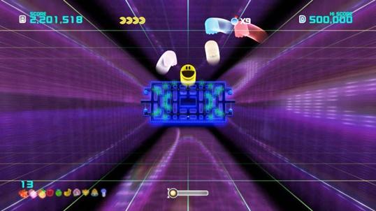 PAC-MAN CHAMPIONSHIP EDITION 2 PC Game