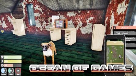 Streamer Life Simulator HOODLUM Free Download
