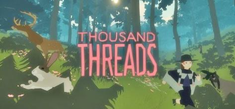 Thousand Threads GoldBerg Free Download
