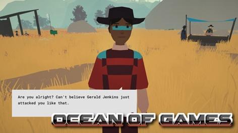 Thousand Threads GoldBerg PC Game