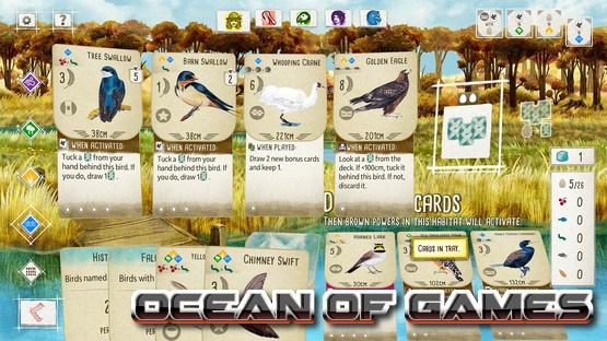 Wingspan GoldBerg PC Game