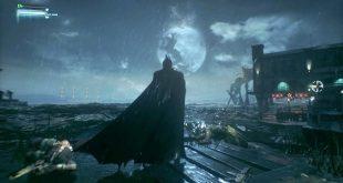 Batman Arkham Knight PC Game
