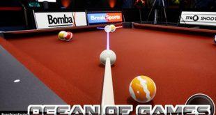 Brunswick Pro Billiards SKIDROW