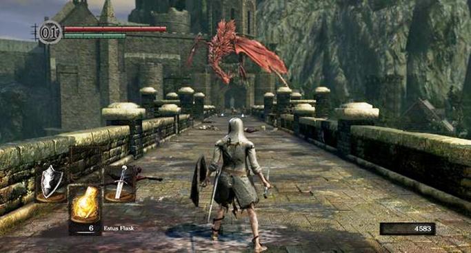 Dark Souls Remastered PC Game