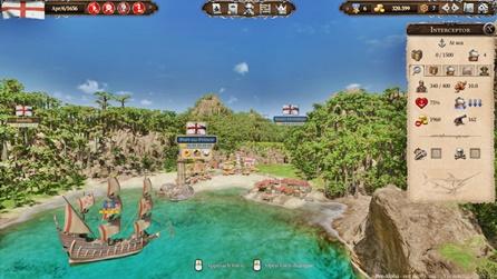 Port Royale 4 CODEX PC Game