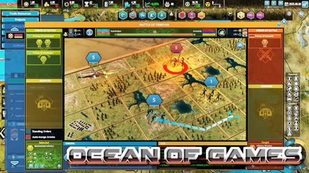 Realpolitiks II Early Access PC Game