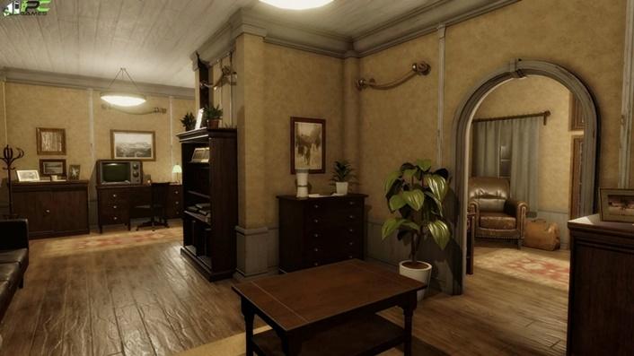 Room 208 CODEX Free Download