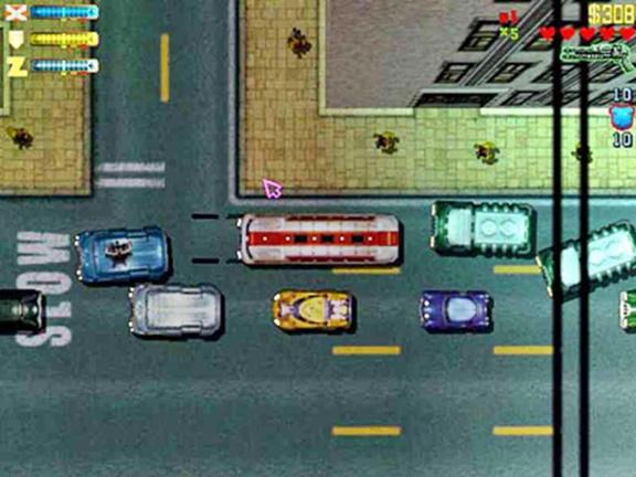 GTA 2 PC Game Setup