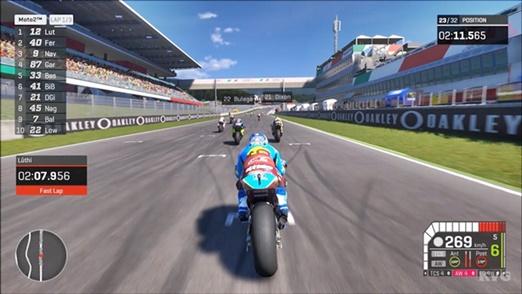 MotoGP 19 PC Game