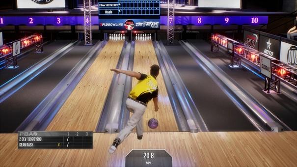 PBA Pro Bowling 2021 CODEX PC Game