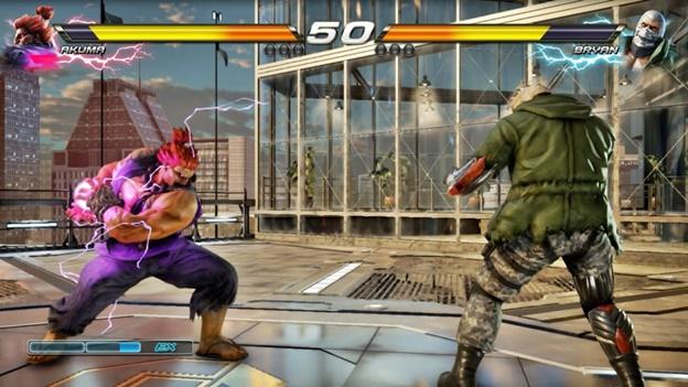 TEKKEN 7 Ultimate Edition