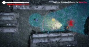 The Equinox Hunt SKIDROW PC Game