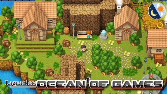 Adventure Field 4 DARKSiDERS Free Download