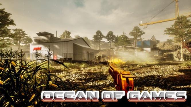 Combat Force CODEX PC Game
