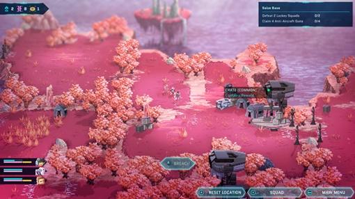 Star Renegades The Imperium Strikes Back SKIDROW PC Game