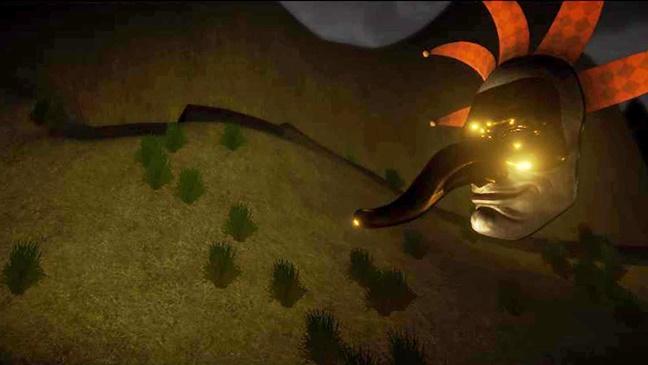 Sunflower Code DARKSiDERS PC Game