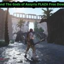 Bloody Sand The Gods of Assyria PLAZA Free Download