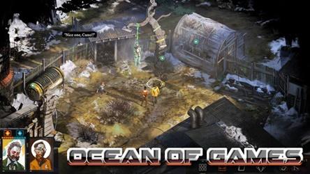 Disco Elysium The Final Cut Razor1911 PC Game