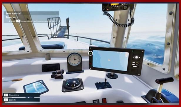 Fishing North Atlantic Razor1911 PC Game