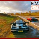Forza Horizon 4 Ultimate Edition v1.467.476.0 PC Game