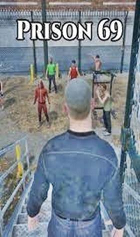 Prison 69 SKIDROW Free Download