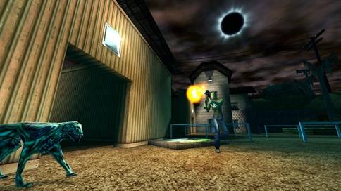Shadow Man Remastered CODEX Free Download