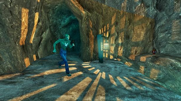 Shadow Man Remastered CODEX PC Game