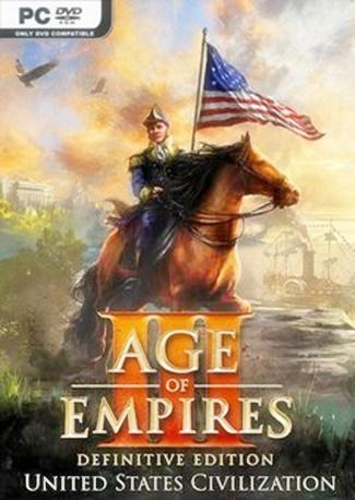AoE III Definitive Edition United States Civilization CODEX Free Download