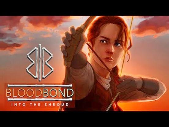 Blood Bond Into the Shroud v5.0 CODEX Free Download