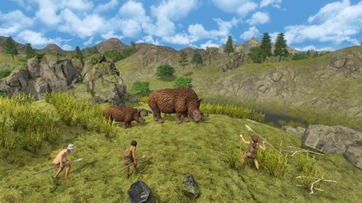 Dawn Of Man v1.7.2 Razor1911 PC Game