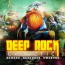 Deep Rock Galactic Modest Expectations CODEX Free Download