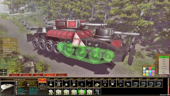 Dieselpunk Wars CODEX PC Game