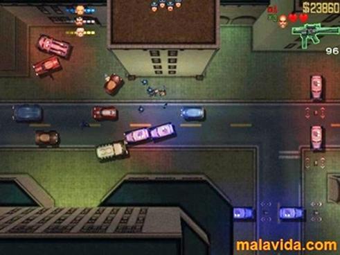 GTA 2 PC Game