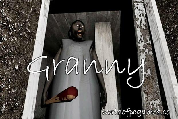 Granny Pc Game Download Free