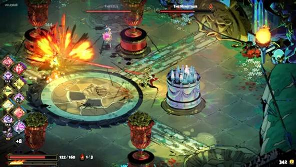 Hades v1.38050 DRMFREE PC Game