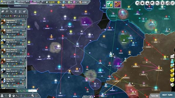 Interstellar Space Genesis Natural Law v1.2.4 Razor1911 PC Game