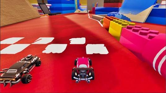 Mini Car Racing Tiny Split Screen Tournament DARKSiDERS PC Game