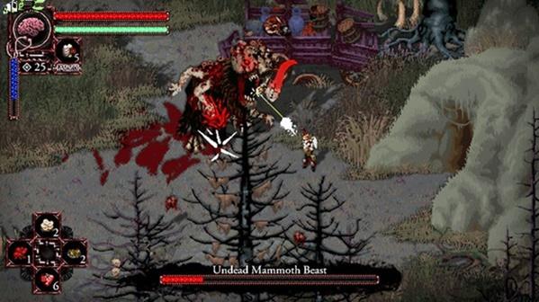 Morbid The Seven Acolytes The Stash GoldBerg Free Download