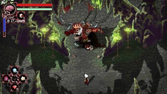 Morbid The Seven Acolytes The Stash GoldBerg PC Game