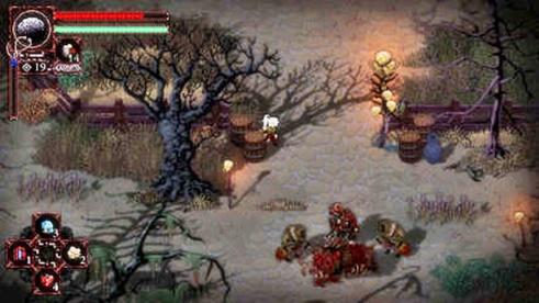 Morbid The Seven Acolytes The Stash GoldBerg