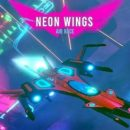 Neon Wings Air Race DOGE Free Download