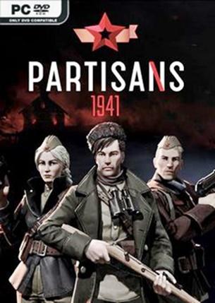 Partisans 1941 SKIDROW Free Download