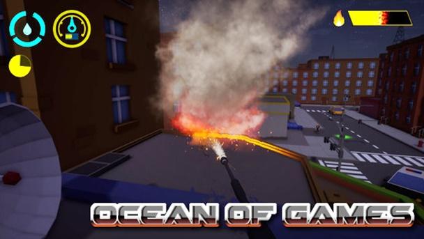Power Washer Hero DARKSiDERS PC Game