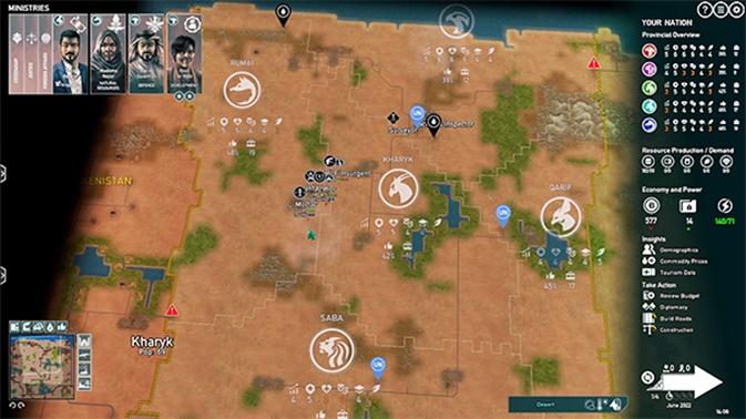 Rogue State Revolution The Urban Renewal CODEX PC Game