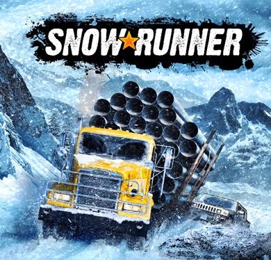 SnowRunner New Frontiers CODEX Free Download