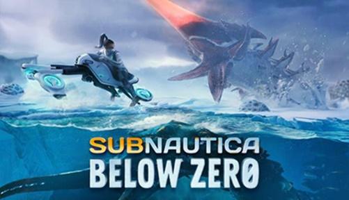 Subnautica Below Zero CODEX Free Download