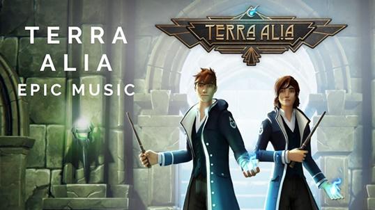 Terra Alia CODEX Free Download